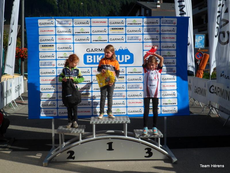 Trophée Valaisan VTT 2016